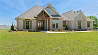 Single Family for sale in 188 Coaltown Rd., Purvis, MS, 39475
