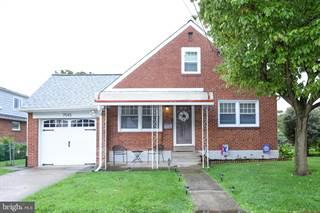 Single Family for sale in 7543 WATSON STREET, Philadelphia, PA, 19111