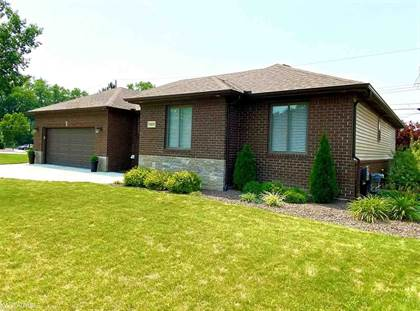 Residential Property for sale in 35691 Dodge Park Rd, Sterling Heights, MI, 48312