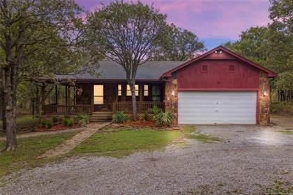 Residential Property for sale in 16552 N Richardson Road, Skiatook, OK, 74070