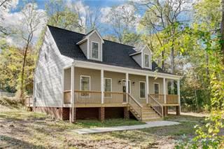 Single Family for sale in 15812 Harrowgate Rd, Chester, VA, 23831