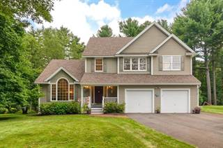 Single Family for sale in 5 Woodbury Dr., Westford, MA, 01886