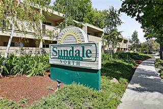 Apartment for rent in Sundale Apartments - 1 Bed 1 Bath, Fremont, CA, 94538