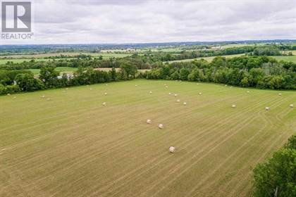 Vacant Land for sale in 5450 VICKERS RD, Clarington, Ontario, L0B1M0