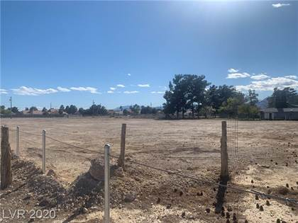Lots And Land for sale in 5683 Calverts, Las Vegas, NV, 89130