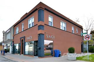 Comm/Ind for sale in 459-61 ERIE, Windsor, Ontario