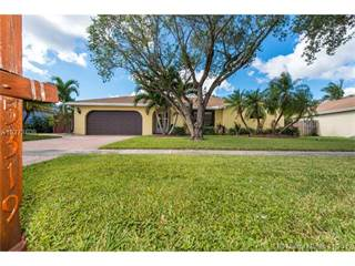 Single Family for sale in 5319 SW 117th Ave, Cooper City, FL, 33330