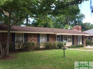 Single Family for sale in 5629 Lafitte Drive, Savannah, GA, 31406