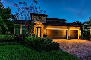 Single Family for sale in 4586 GRAND LAKESIDE DRIVE, Palm Harbor, FL, 34684
