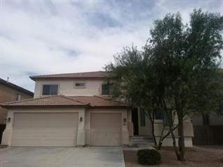 Single Family for sale in 1887 S 174TH Lane, Goodyear, AZ, 85338