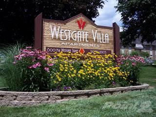 Apartment for rent in Westgate Villa, Iowa City, IA, 52246
