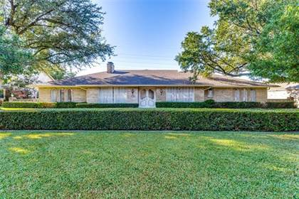 Residential Property for sale in 4506 College Park Drive, Dallas, TX, 75229
