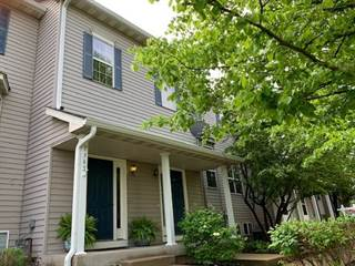 Townhouse for sale in 1367 Chestnut Lane, Yorkville, IL, 60560