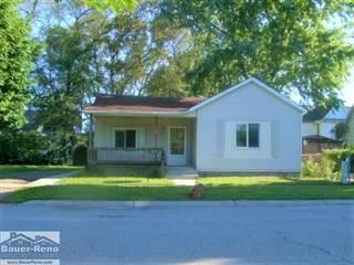 Single Family for sale in 715 Division, Port Huron, MI, 48060