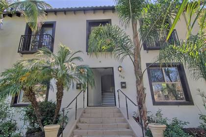 Apartment for rent in 348 N Orange Dr, Los Angeles, CA, 90036