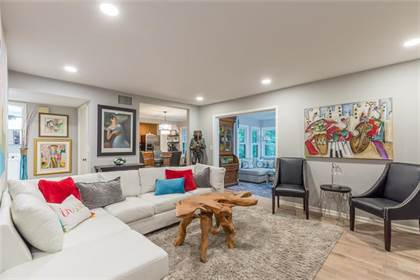 Residential Property for sale in 39 Arpege Way NW, Atlanta, GA, 30327