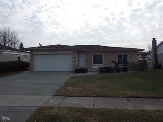 Single Family for rent in 5026 Amherst, Sterling Heights, MI, 48310