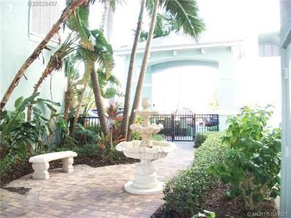 Residential Property for sale in 815 NW Flagler Avenue 201, Stuart, FL, 34994