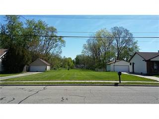Land for sale in 11840 HALLER, Livonia, MI, 48150