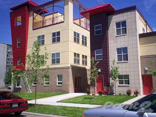 Apartment for rent in Southern Lights Apartments - One Bedroom, Billings, MT, 59101