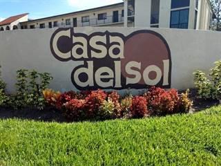 Condo for sale in 3055 CASA DEL SOL CIRCLE 207, Clearwater, FL, 33761