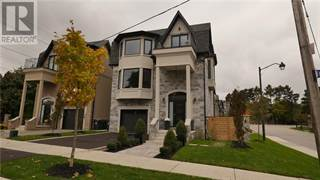 Single Family for sale in 56 FIRWOOD Crescent, Toronto, Ontario