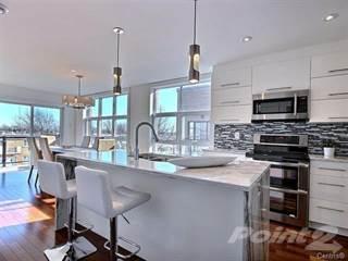 Apartment for sale in 7871 Rue George, #201, La Tuque, Quebec