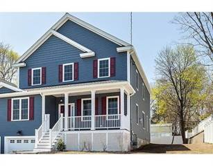 Single Family for sale in 15 Turnbull Ave 1, Wakefield, MA, 01880