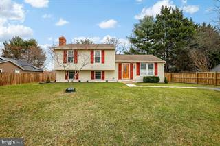 Single Family for sale in 5509 FOX TAIL LANE, Ellicott City, MD, 21043
