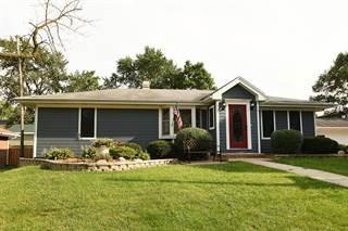 Single Family for sale in 10839 1st Street, Mokena, IL, 60448
