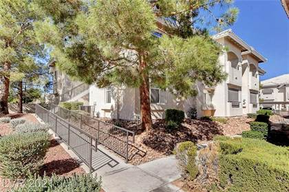 Residential Property for sale in 3320 South Fort Apache Road 108, Las Vegas, NV, 89117