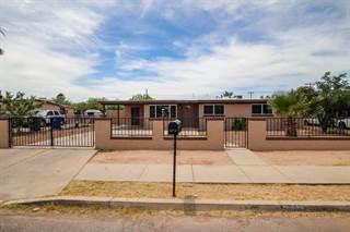 Single Family for sale in 761 W Utah Street, Tucson, AZ, 85706