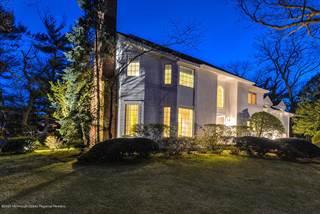 Single Family for sale in 201 Monroe Avenue, Spring Lake, NJ, 07762