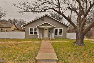 Single Family for sale in 1432 S 5th Street, Abilene, TX, 79602