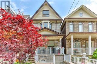 Single Family for sale in 29 LAUGHTON AVE, Toronto, Ontario, M6N2W8