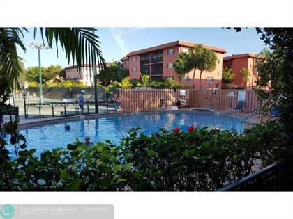 Residential Property for sale in 630 Tennis Club Dr 201, Fort Lauderdale, FL, 33311