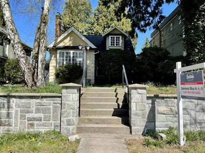 Single Family for sale in 1749 W 62ND AVENUE, Vancouver, British Columbia, V6P2G1