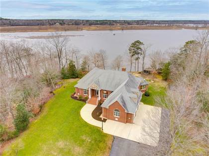 Residential Property for sale in 21220  Old Neck Rd, Charles City, VA, 23030