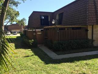 Townhouse for sale in 710 7th Lane A, Greenacres, FL, 33463