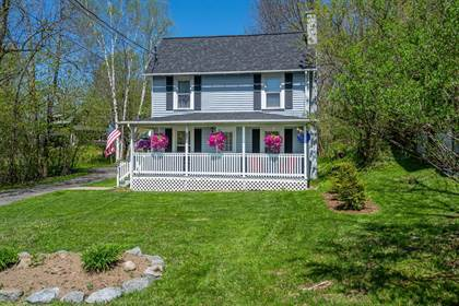 Residential Property for sale in 27 Keene St, Saranac Lake, NY, 12983