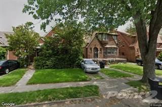 Apartment for rent in 17182 Kentucky Street, Detroit, MI, 48221