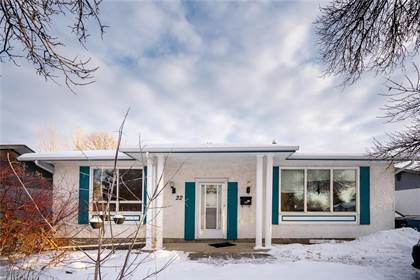 Single Family for sale in 22 Olivewood CR, Winnipeg, Manitoba, R2M4S5