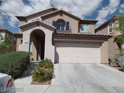 Residential Property for rent in 593 Caribbean Palm Drive, Las Vegas, NV, 89138