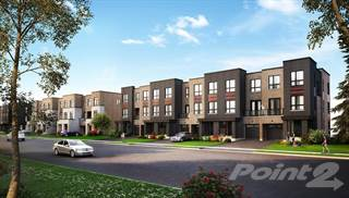 Townhouse for sale in 10130 Weston Road, Vaughan, Ontario