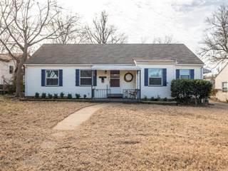 Single Family for sale in 4716 E 5th Place, Tulsa, OK, 74112