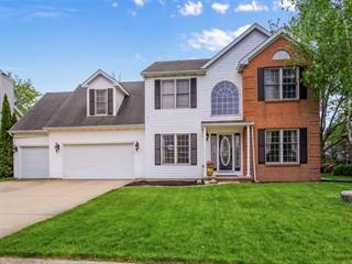 Single Family for sale in 1509 East Ironwood Drive, Normal, IL, 61761