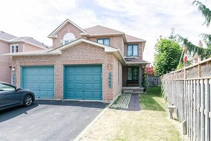 Residential Property for sale in 3885 Rippleton Lane, Mississauga, Ontario, L5N6V7