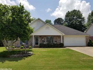 Single Family for sale in 2307 Audley Bolton Drive, Searcy, AR, 72143