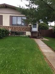 Single Family for sale in 4905 19 AV NW NW, Edmonton, Alberta, T6L3M6