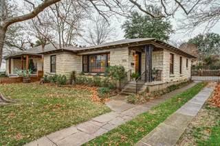 Single Family for sale in 1906 Newport Avenue, Dallas, TX, 75224